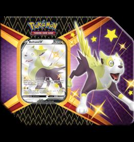 Pokémon Pokémon Shining Fates Tin (Boltund V)