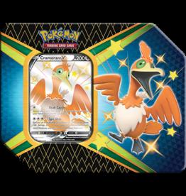 Pokémon Pokémon Shining Fates Tin (Cramorant V)