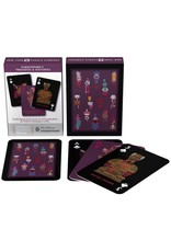 New York Puzzle Company Playing Cards: Shakespeare Tragedies & History