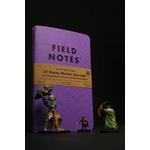 Field Notes Field Notes 5th Edition Gaming Journals: Game Master (2pk)