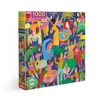 Eeboo Celebration - 1000 Piece Jigsaw Puzzle