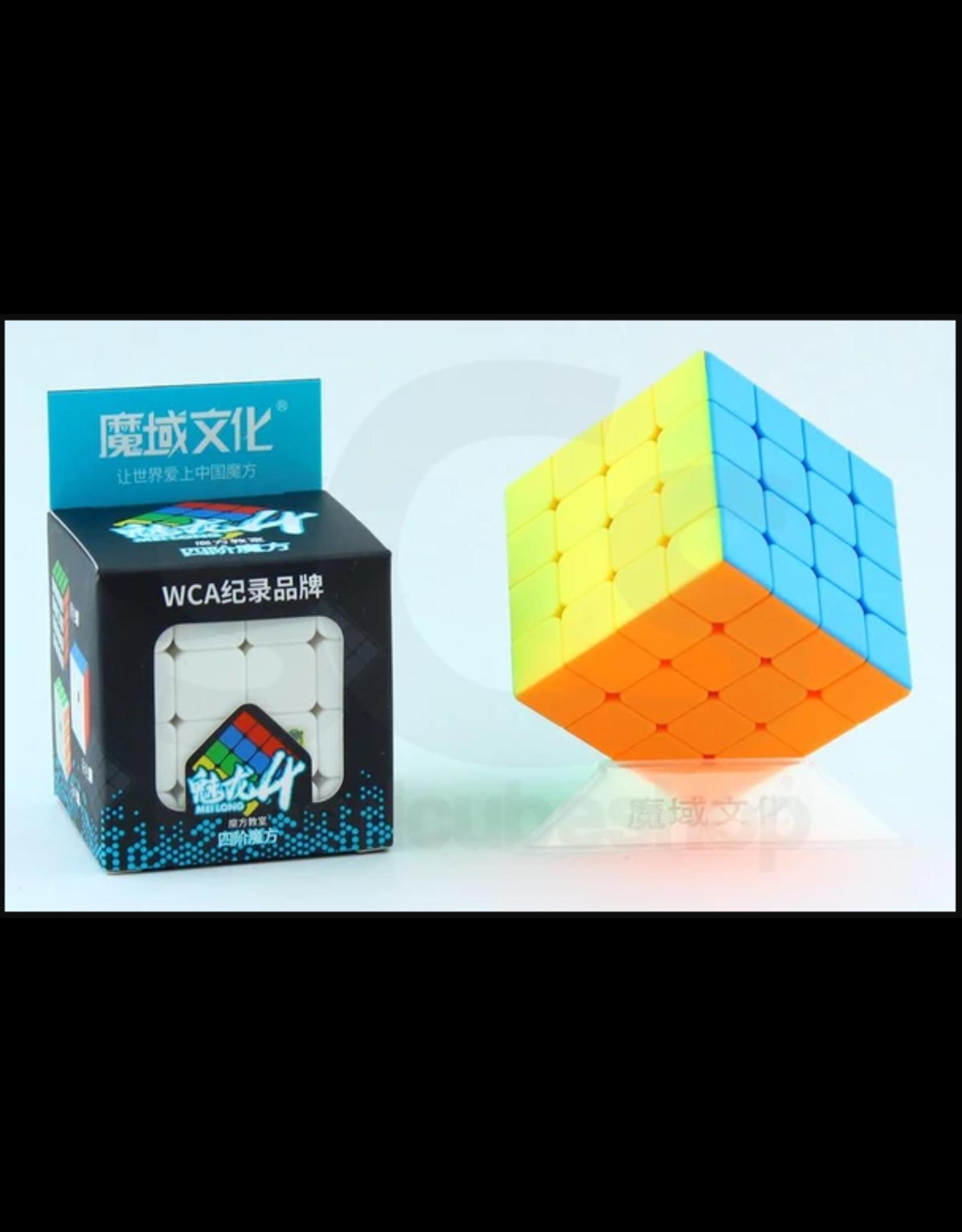 MoFang JiaoShi Speedcube 4x4 (MoFang)