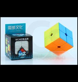 MoFang JiaoShi Speedcube 2x2 (MoFang)