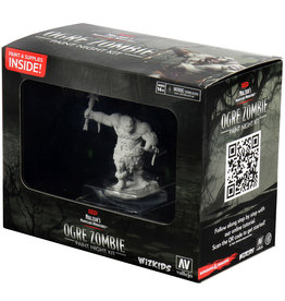 WizKids D&D Minis: Ogre Zombie Paint Night Kit
