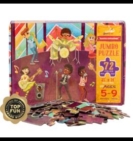 Little Likes Kids Musical Crossroads 72p