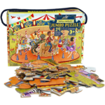 Little Likes Kids Joyful Carousel Jumbo 24p