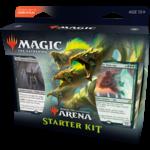 Magic: The Gathering MTG Arena Starter Kit