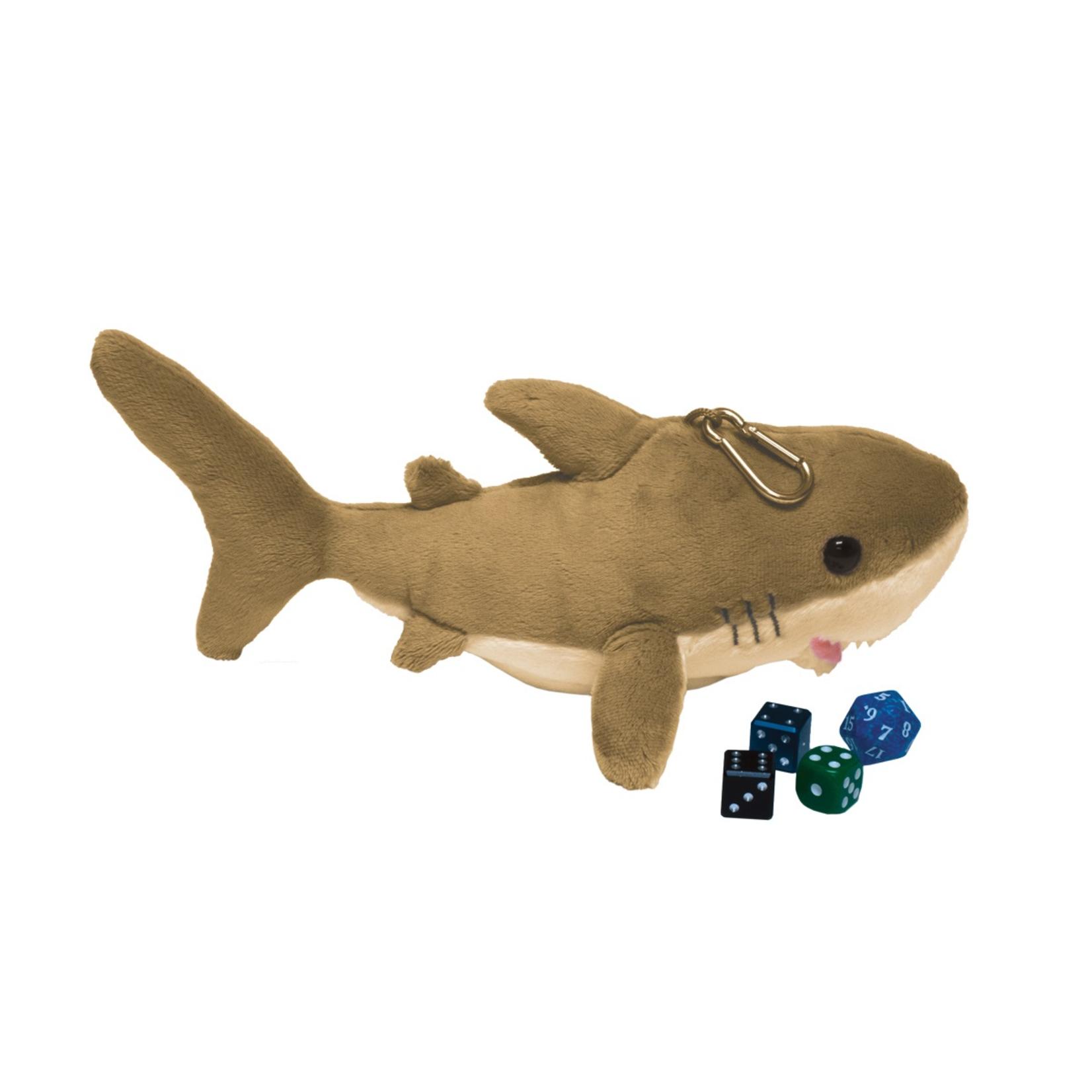 Ultra Pro Dice Pouch: Shark