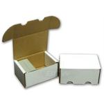 BCW Cardboard Box 300 Ct