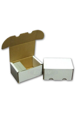 BCW [Pickup Only] Cardboard Box 300 Ct