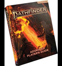 Paizo Pathfinder 2nd Edition: Advanced Player's Guide