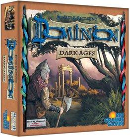Rio Grande Dominion Dark Ages