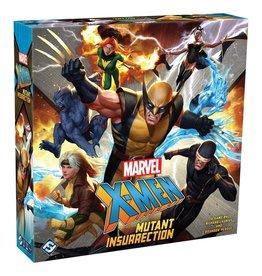 Fantasy Flight Games Marvel: X-Men: Mutant Insurrection