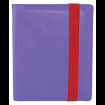 Dex Protection Dex Protection: 4-Pocket Binder (Purple)