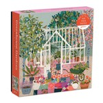 Galison Greenhouse Garden  - 500 Piece Jigsaw Puzzle