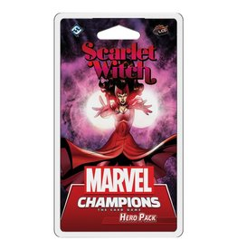 Fantasy Flight Games Marvel Champions TCG: Scarlet Witch