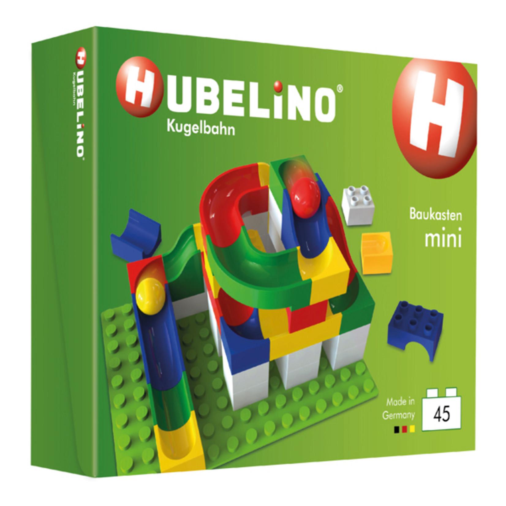 Haba Hubelino: Mini Building Box 45pcs
