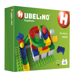 Haba Hubelino: Mini Building Box 45pcs