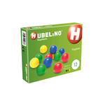 Haba Hubelino: Set of 12 Marbles