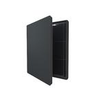 Gamegenic Gamegenic: 24-Pocket, Zip-Up Binder (Black)