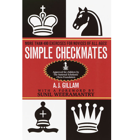 Penguin Random House Simple Checkmates