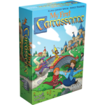 Z-MAN Games Carcassonne My First