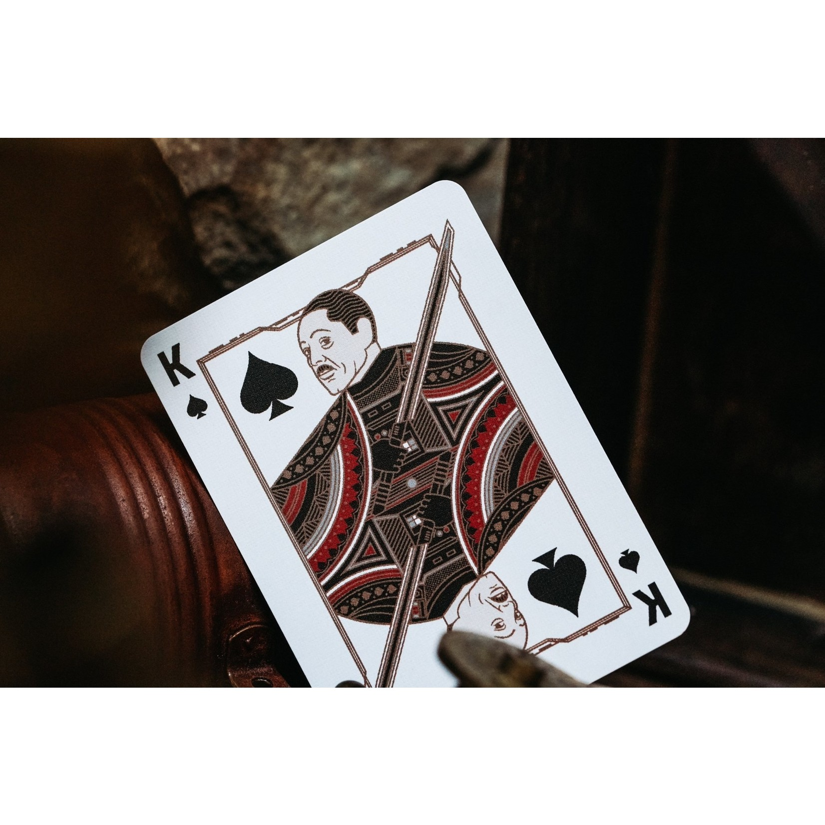 theory11 Mandalorian Playing Cards by Theory11