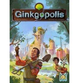 Asmodee Ginkgopolis