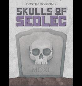 Button Shy Games Skulls of Sedlec