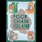 Button Shy Games Food Chain Island