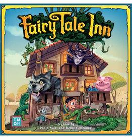 CMON Fairy Tale Inn