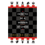 Penguin Random House How to be a Winner at Chess