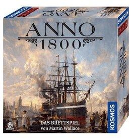 Thames & Kosmos Anno 1800