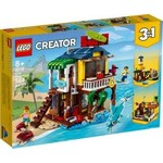 LEGO LEGO Creator Surfer Beach House