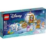 LEGO LEGO Cinderella's Royal Carriage