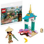 LEGO LEGO Disney: Raya and the Ongi's Heart Lands Adventure