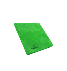 Gamegenic Gamegenic: Prime 24-Pocket Binder (Green)