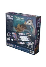 Plaid Hat Games Stuffed Fables Oh Brother! Expansion