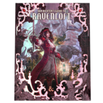 Dungeons & Dragons D&D 5e Van Richten's Guide to Ravenloft (Alt Cover)
