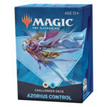 Magic: The Gathering MTG Challenger Decks 2021: Azorius Control
