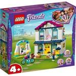 LEGO LEGO Friends: Stephanie's House