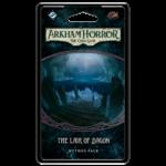 Fantasy Flight Games Arkham Horror LCG: Lair of Dagon (Expansion)