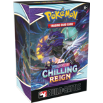 Pokémon Pokémon Chilling Reign Build & Battle Box