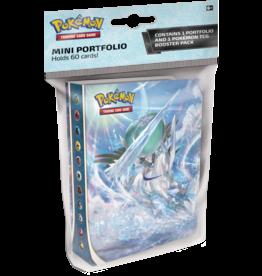 Pokémon Pokémon Chilling Reign Mini Portfolio