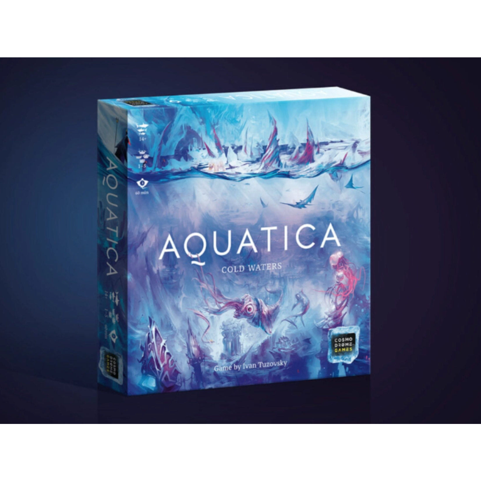 Arcane Wonders Aquatica Cold Waters