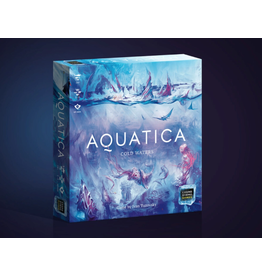 Arcane Wonders Aquatica Cold Waters