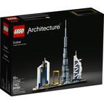 LEGO LEGO Architecture Dubai