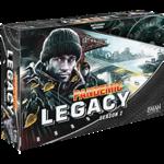 Z-MAN Games Pandemic Legacy: Season 2 (Black)