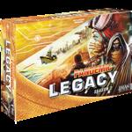 Z-MAN Games Pandemic Legacy: Season 2 (Yellow)