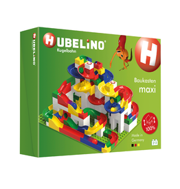 Haba Hubelino Basic Building Box (123 Pieces)